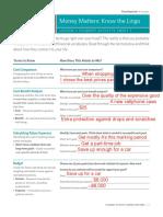 Know the Lingo.pdf