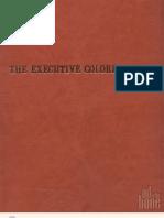 The Executive Coloring Book