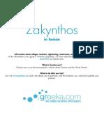 Zakynthos Simple