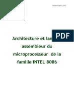 Syllabus Assembleur (1)