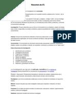 Resumen de ITI Para Vagos y Bicas