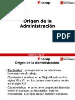 Unid.I Origen y Proceso Administrativo (1)