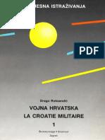 Vojna Hrvatska I