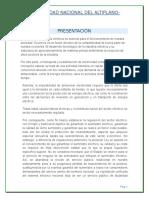 GENERACIÓN DE ENERGÍA ELCTRICA