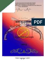 RESUMO HISTORICO DO CFAP.doc