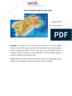 Mercado de Trabalho Da Ilha de Santo Antão (2)
