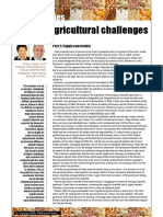 Commodities - China's agricultural challenges - part 2