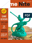 Game Nite Magazine Issue 6