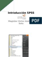 Introducción SPSS- 2