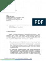 Carta Colbún por ISagen