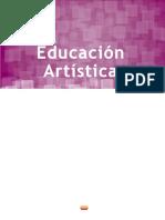 Educación artística sexto