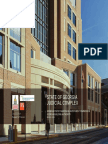 HOK - State judicial complex - proposal