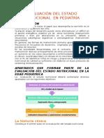 EVALUACIÓN DEL ESTADO NUTRICIONAL  EN PEDIATRÍA.docx