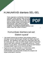 Komunikasi System Hormon - Prof. Yovita (T1-D1-W1)