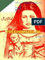 AJNABI by Muhammad Usman Ali