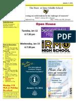 Newsletter 1-11-16 r1