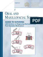 Joms Guide to Suturing