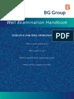 Well Examination Handbook - Source