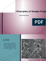 elements adn principles of design powerpoint
