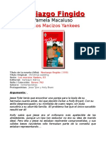 Macaluso Pamela - Noviazgo Fingido