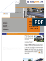 Brochure Upvc