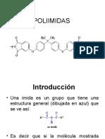 Polimidas