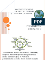 ISO 14000 Ppt