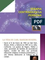 terapiacentradaenlapersona1-090607133531-phpapp01