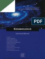Gerhard B+Ârner - Kosmologie