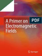 A Primer on Electromagnetics Field