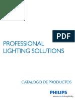 Catogo PLS - Hojas Tecnicas
