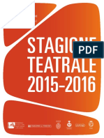 Stagione Teatrale 20152016 (1)