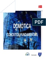 Manual Domótica