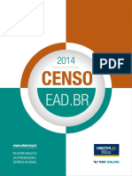 CensoEAD2014