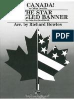 O Canada Sheet Music