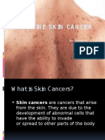 Philippine Skin Cancer
