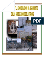 IEEE - Coordinacion de Aislamiento 28-03-08