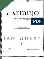 CURSO de Arranjo - Almir Chediak