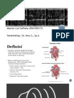 Tetralogy of Fallot-ppt
