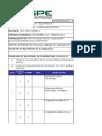 Planificación Semanal ELECTROMECÁNICA (1)