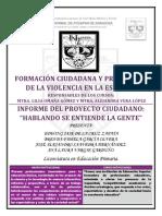 Informe Proyecto Ciudadano Final