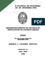 Calderon Rm