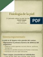 Fisiología de La Piel (Junio 2015)