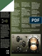 SDR-1000 Operating Manual v1 8 0 | Software Defined Radio