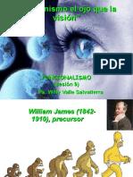 Sesión 9 Funcionalismo Epistemologia