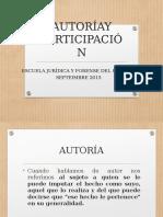 Autoría Yparticipación Msv