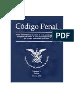 CODIGO PENAL; Interpretacion Del Poder Judicial (p. 487)