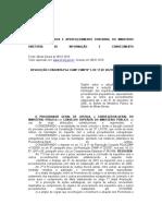 Resolução Conjunta Pgj Cgmp Csmp Nº 1, De 17 de Dezembro de 2009