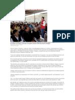 10.01.16 Se reunió con Pedro Luna que lo repudió cuando el PRI Nacional lo designó