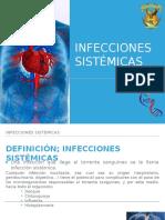 Infecciones Sistémicas